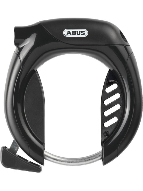 ABUS Pro Tectic 4960 NR BK + 6KS/85 + ST5850 - Candado bicicleta - negro